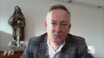 Sienkiewicz o maseczkach: Rząd jakby o tym zapomniał