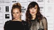 Sienna Miller pogratulowała Knightley