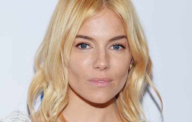 Sienna Miller /Grant Lamos IV /Getty Images