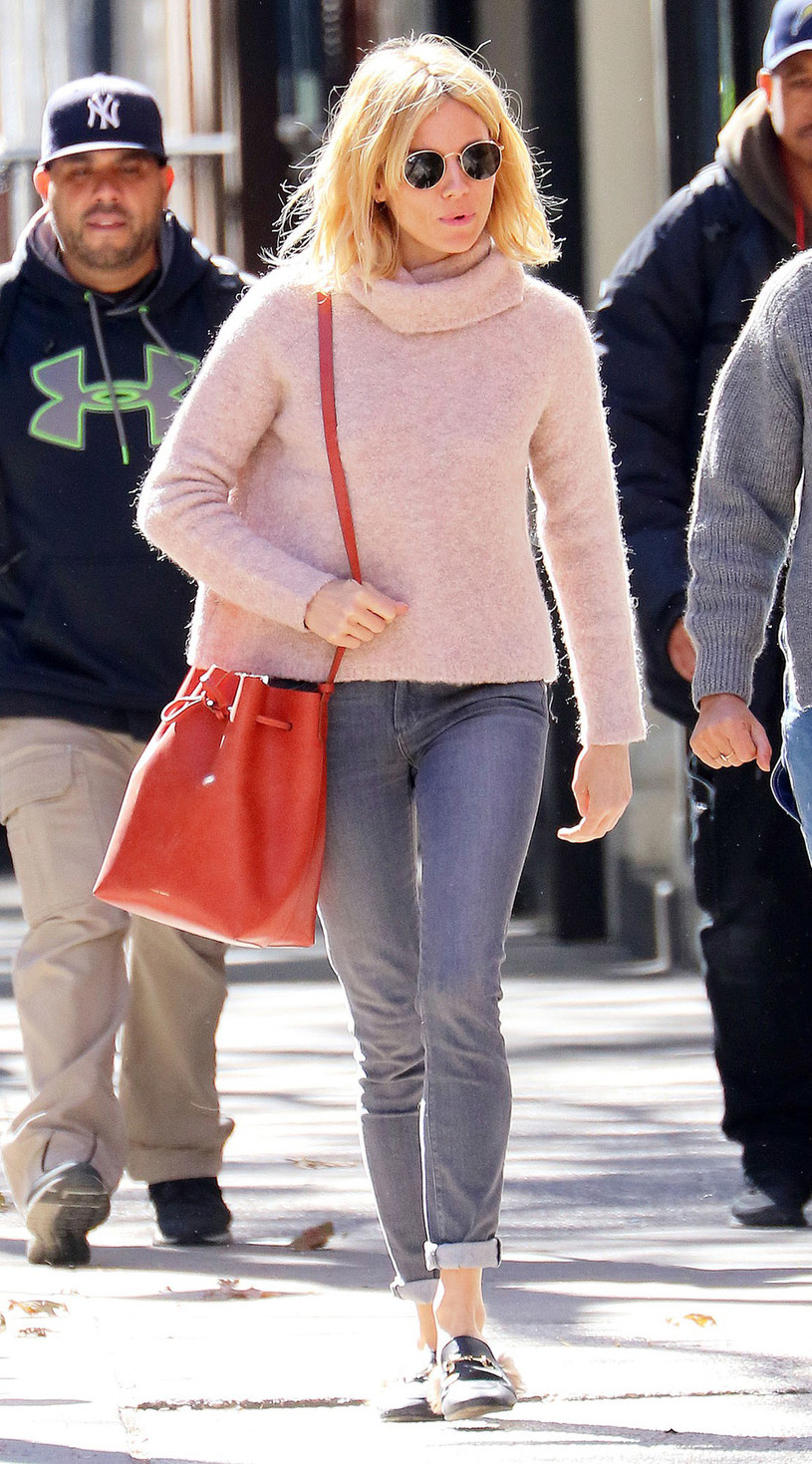 Sienna Miller /East News