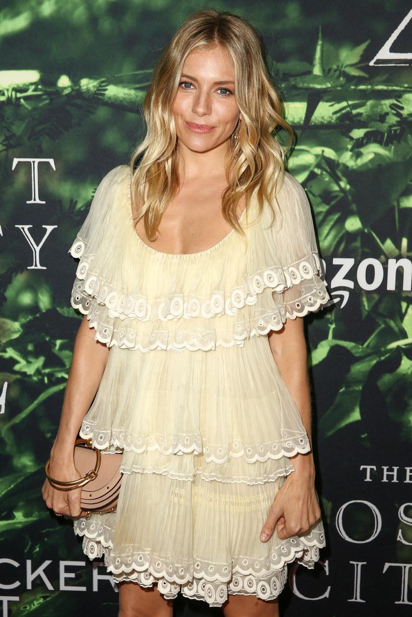 Sienna Miller /Rich Fury /Getty Images