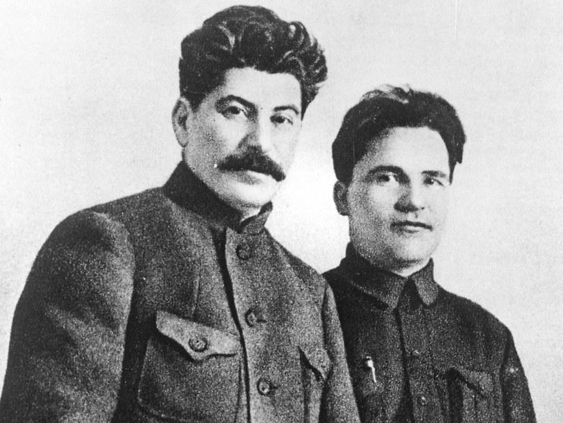 Siergiej Kirow przez lata był najbliższym przyjacielem i powiernikiem Stalina /Roger Viollet /East News