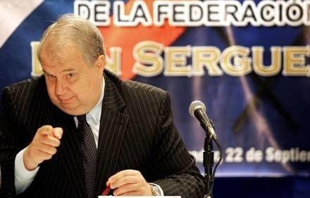 Siergiej  Kislak /AFP