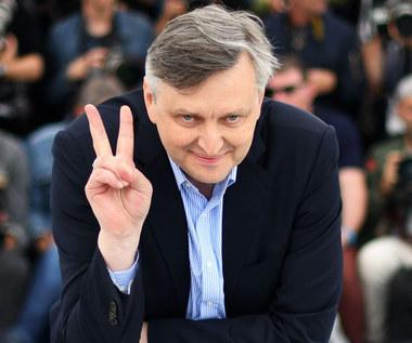 Siergiej Łoźnica: Zostawiamy po sobie niewielkie pomniczki