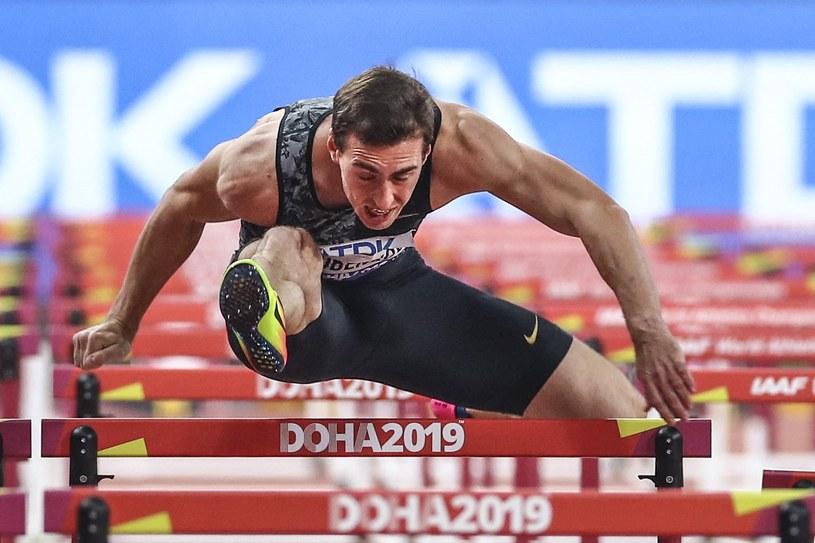 Siergiej Szubienkow /Abaca /Newspix