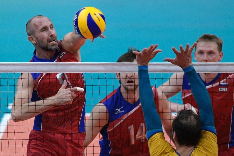Siergiej Tietiuchin /AFP