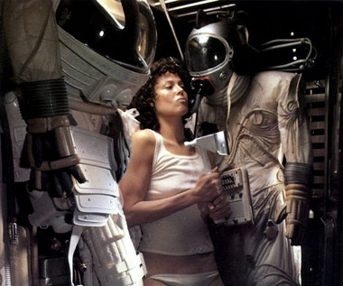 "Sigourney Weaver nie wróci do serii ""Obcy""?"