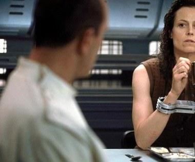 """Sigourney Weaver w piątej części """"Obcego""""?"""