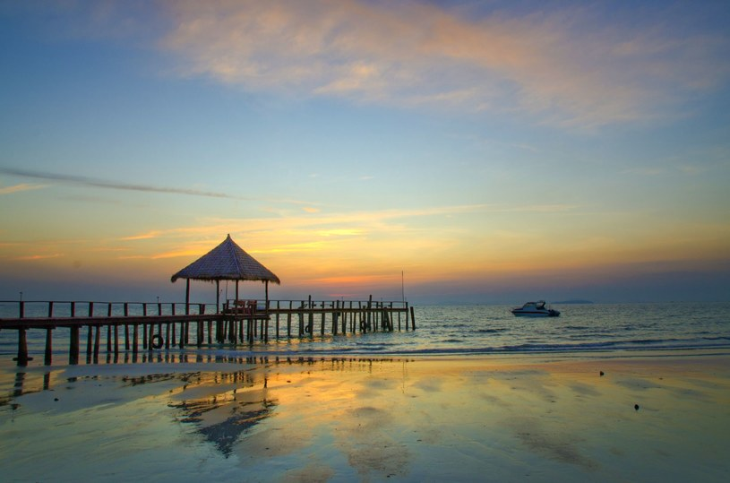 Sihanoukville, zdj. ilustracyjne /123RF/PICSEL