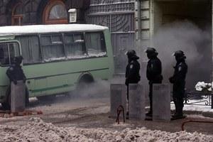 Sikorski: Decyzja Ukrainy ws. umowy stowarzyszeniowej martwi Polskę