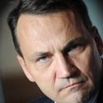 """Sikorski dla """"Le Figaro"""": Hollande odwiedza Polskę w dobrym momencie"""