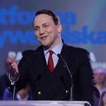 Sikorski o Morawieckim: Tłumaczenie premiera to miara klęski dyplomatycznej