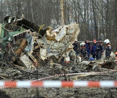 Sikorski: Panie prezesie Kaczyński, oto skąd wiedziałem, że nikt nie przeżył