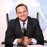 Sikorski: Prezydentura bez obciachu