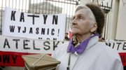 Sikorski: Putin uznał Katyń za zbrodnię stalinowską