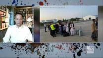 """Sikorski w """"Graffiti"""": Premier Morawiecki powinien nam dziękować"""