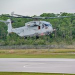 Sikorsky CH-53K King Stallion coraz bliżej służby w US Navy