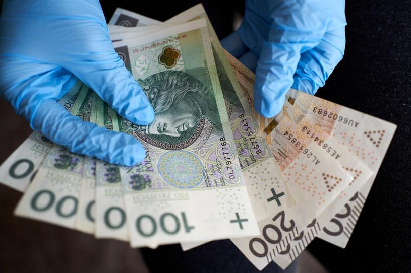 Siła nabywcza wynagrodzeń w Polsce osiągnie poziom średniej UE w 2037 r. /123RF/PICSEL