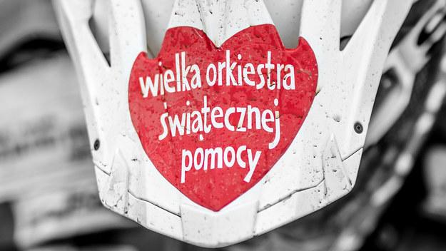 #siłaDOBRA #NOBELdlaWOŚP - poprzyj starania o Pokojowego Nobla dla Jurka Owsiaka i WOŚP /RMF FM