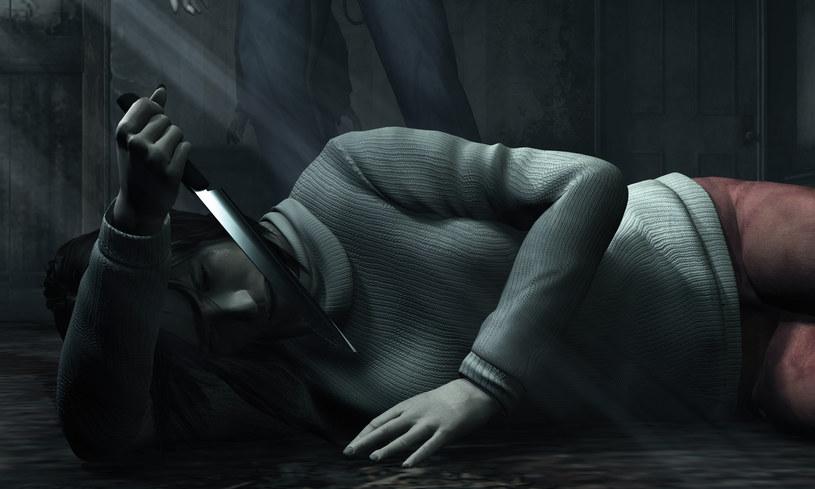 Silent Hill 2 /materiały prasowe