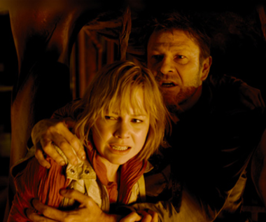 """Silent Hill: Apokalipsa 3D"" [trailer]"
