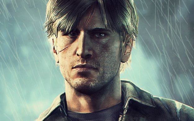 Silent Hill: Downpour - motyw graficzny /Informacja prasowa