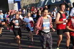 Silesia Marathon: 8 tys. biegaczy