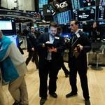 Silne spadki na nowojorskich giełdach po danych o bezrobociu