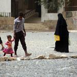 Silne trzęsienie ziemi w Jemenie