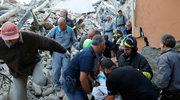Silne trzęsienie ziemi we Włoszech. Są ofiary śmiertelne