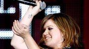 Silniejsza Kelly Clarkson