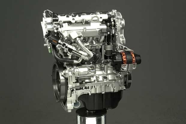 Silnik 1.3 Multijet 16V  / kliknij /INTERIA.PL