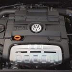 Silnik 1.4 TSI z wyłączanymi cylindrami