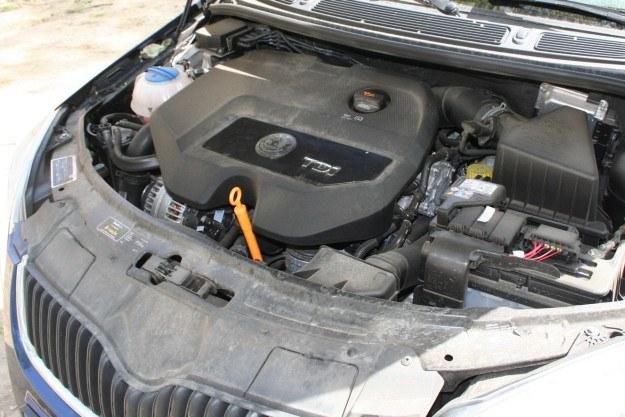 Silnik 1.9 TDI /INTERIA.PL