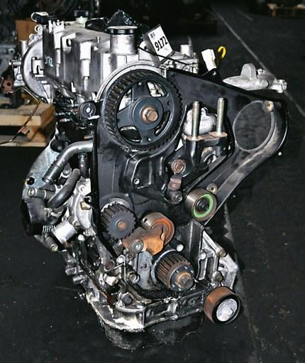 silnik 2.0 d /Motor