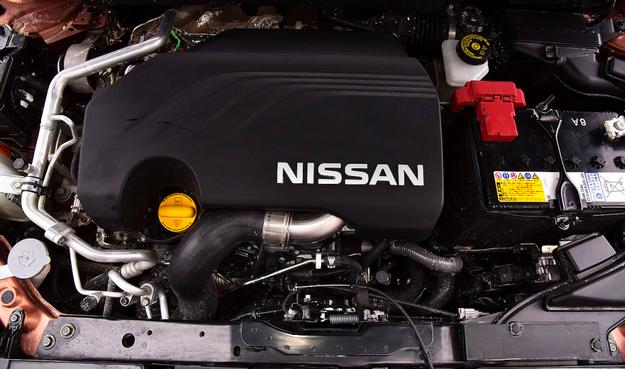 Silnik 2.0 dCi jest dynamiczny i nie zużywa dużo paliwa. /Motor