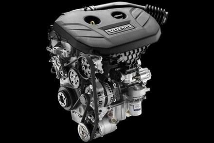Silnik 2.0 GTDI /
