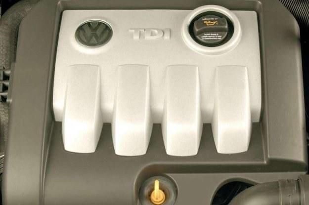 Silnik 2.0 TDI /