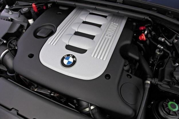 Silnik 3.0 od BMW /