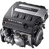 Silnik 3.0 V6 i-VTEC /INTERIA.PL