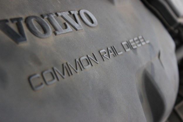 Silnik D5 Volvo /INTERIA.PL