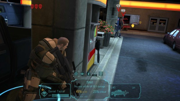 Silnik gry umożliwia sporą destrukcję otoczenia, a starcia dodatkowo uatrakcyjnia system morali /Informacja prasowa