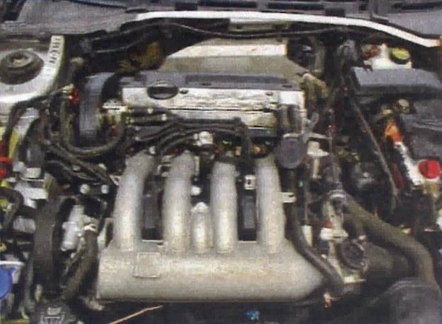 Silnik o pojemności 2,0 I jest trwały i uzyskuje dobre osiągi. /Motor