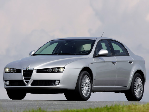 Silnik opracowany przez Fiata uchodzi za pancerny. Jednostka jest przy tym mało awaryjna, a układ wtryskowy łatwy w naprawie. Stosuje ja także w swoich autach Opel (np. w Insigni 2.0 CDTI). /Alfa Romeo