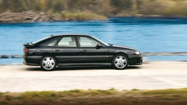 Uywane Renault Safrane Biturbo 1994 1996 Magazynautoeria