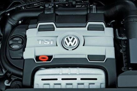 Silnik roku - 1,4 TSI /INTERIA.PL