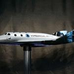 """Silnik Spaceship Two """"mógł nie działać poprawnie"""""""