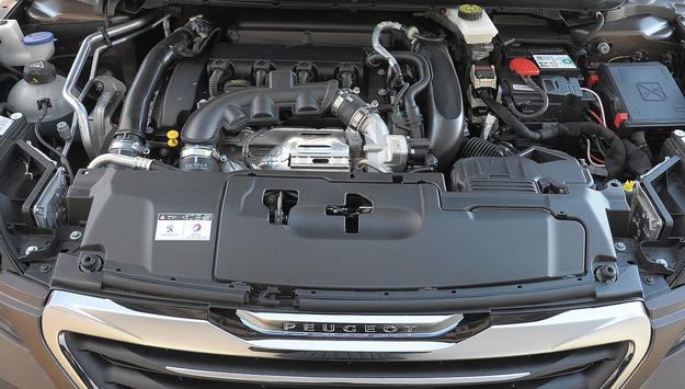 silnik thp /Motor