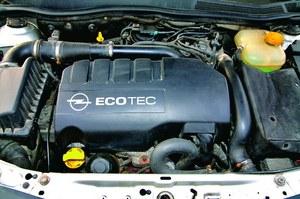 Silniki 1.3 CDTI mają tendencję do zużywania oleju. /Motor
