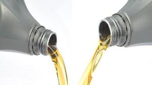 Silniki, które zużywają olej